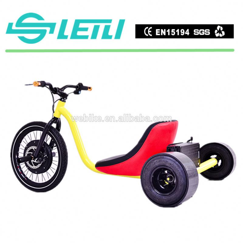High PerformanceE Trike wholesale adult tricycles , 3 wheel motor trike ,city tour for wheel conference cycle