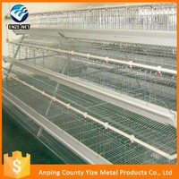 china supply best quality how to build a chicken cage