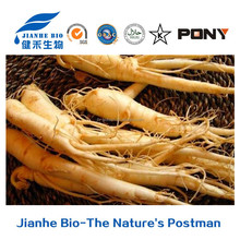 China Supplier Medical Grade Health Food 100% Pure Panax Ginseng Root Extract