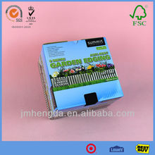 Hot Sale Beautiful Safety Cardboard Box With Rich Experiences