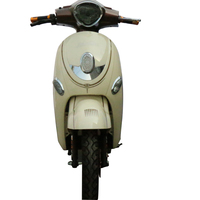 China Factory Lightweight Electric Motorcycle Scooter