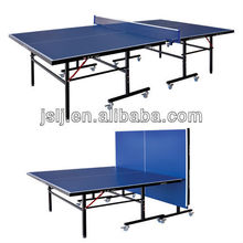 cheap table tennis table customized,ping pang