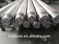 chrome steel round bar with heat treatment