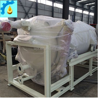 Chamber Leaf Filter Press Filtering Machine Grease Press Filter