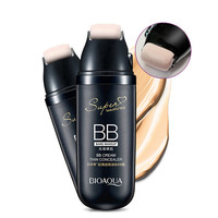 OEM/ODM BIOAQUA roller BB Cream for skin care Concealer Smooth Moisturizing Whitening Compact Foundation makeup