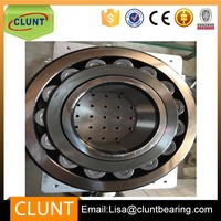 China OEM spherical self aligning roller bearing for heavy machine 23060
