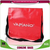 Professional Customized Cheap Pp Non-Woven Fabric Shopping Bags