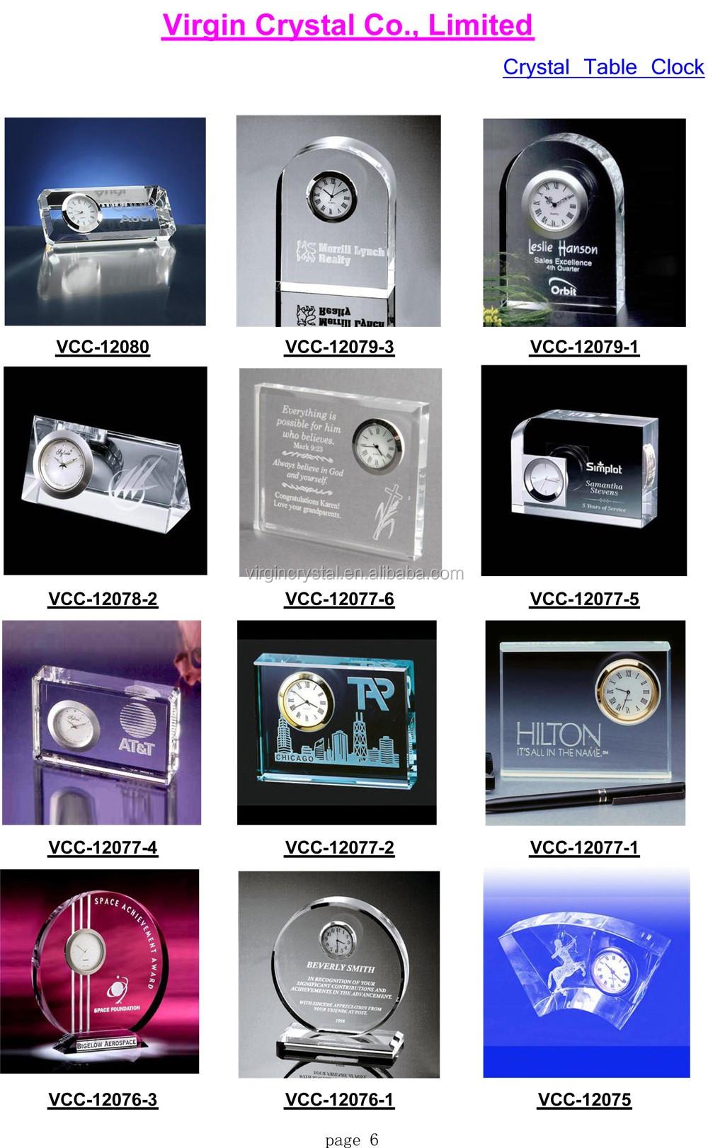 2016 Crystal Table Clock and Mechanical clock Catalog-6.jpg