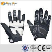 Sunnyhope custom personalized golf gloves,motorcycle gloves