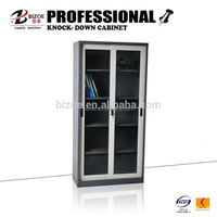 Powder coated KD filling metal cabinet