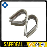 DIN6899 US Type Stainless Steel Rigging