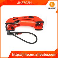 car tire foot operated pedal air pump