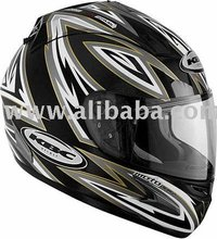 Kbc Force Rr Matte Shadow Helmet