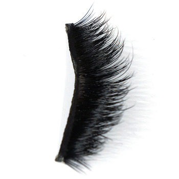 create your own brand mink eyelashes 3d mink lashes by OEM ODM