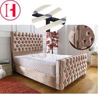 Latest Design Home Furniture Modern Crushed