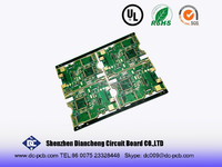 Logic board for iphone pcb board in china