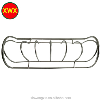Wholesale Metal Stainless Steel Saucer Holder With Good Design