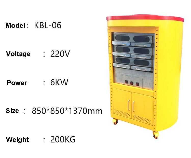 Stuffing Pancake Making Machine Electric 220v 50hz 6kw Baking Oven for Crepe Fast Heating Stoves Ovens