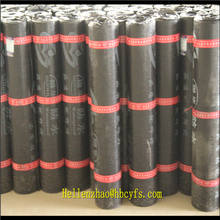High quality China made SBS torch on roofing felt 4mm thick waterproof membrane