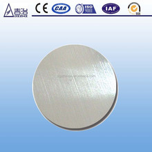 chongqing jizhi aluminium co.,ltd aluminium circle/disc for cookware