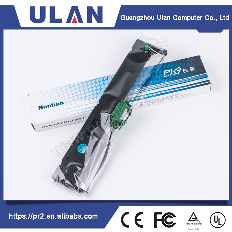 Original Nantian PR9 wholesale printer cartridge printer tape ribbon cartridge
