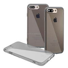 Baseus High Quality Simple Series Phone Back Case with Anti-scratch Soft TPU Under 5 dollars for Apple iPhone 8 8Plus