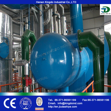 Crude Sunflower Oil Extraction and Refining Machine, Cooking Oil Pressing Plant in China