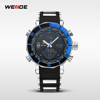 Analog Digital Quartz 2015 WEIDE New Product WH5203 Fashion Silicone Brand Watches Alibaba Express Watches Men