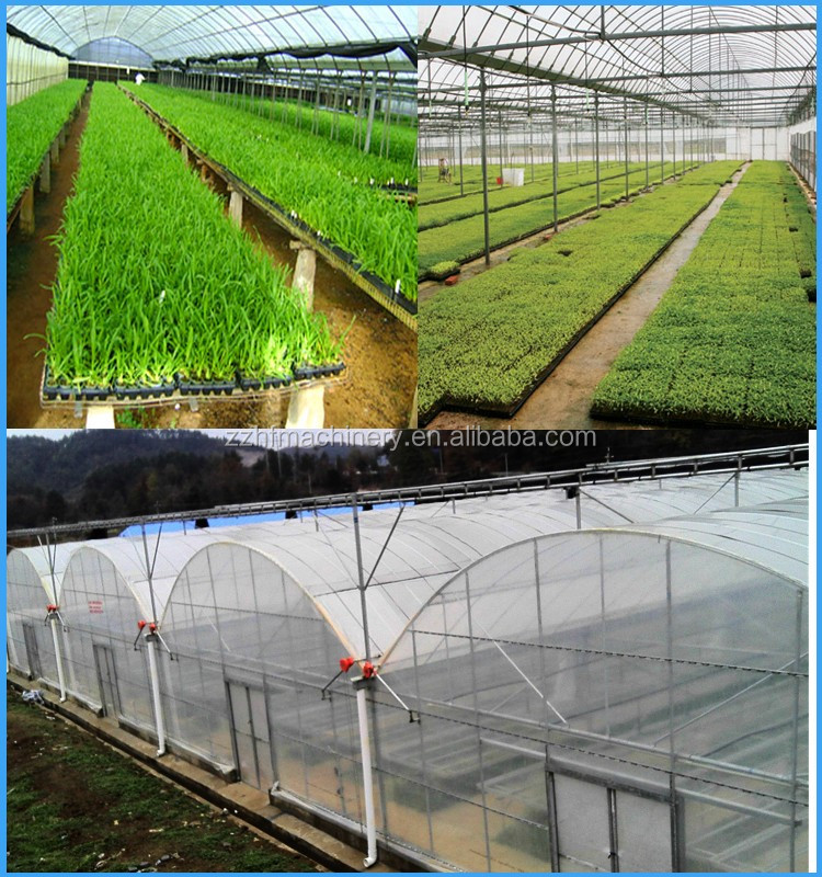 High Tunnel One Stop Gardens Greenhouse Parts In China Buy Hign Tunnel Greenhouse Commercial