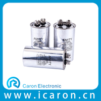 New Product Good Sale Factory Wholesale Cbb65 Capacitor 0.1Uf X2 275V