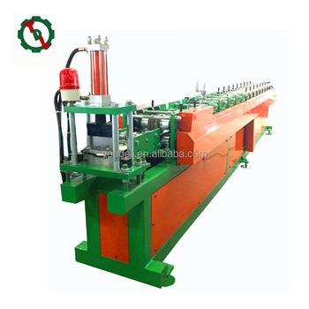 Good Quality Metal Roofing Ceiling Roll Forming Machine