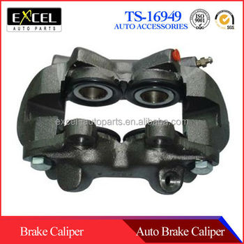 high quality iron rear wholesales for passenger car brake Caliper