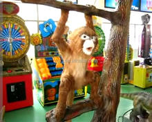 theme park rides for sale Animatronic animal of monkey