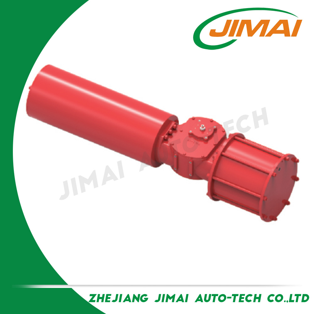 Reasonable & acceptable price factory directly piston pneumatic actuator