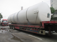 Best carbon steel liquid carbon dioxide storage tank