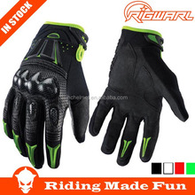 Rigwarl high quality fashion professional design Enduro Racing Gloves