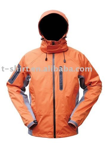 breathable golf specific wind rain coat