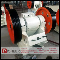 2015 small crusher pe 250x400 jaw crusher