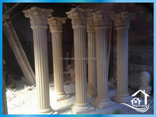 Customize design garden stone gazebo