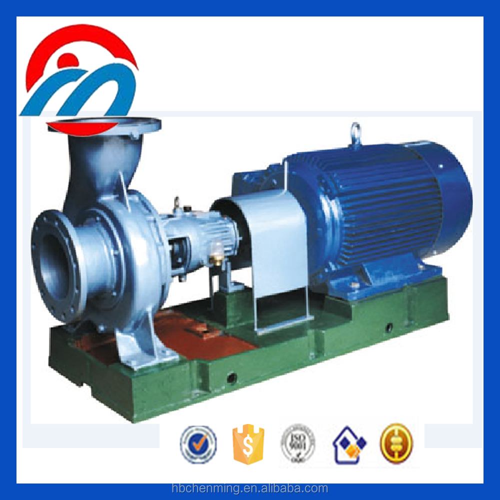 CMZA Stable running single stage electric waste oil pump