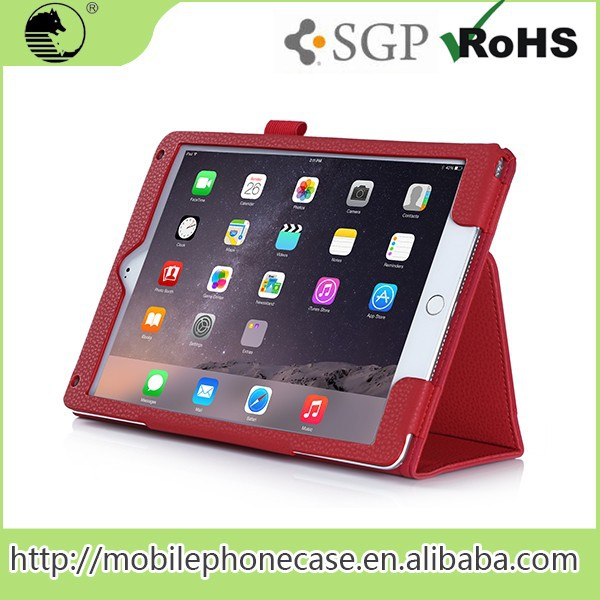 Wholesale Cover Tablet Case 2015 Most Popular Tablet Case With Handle FOR IPAD AIR 2