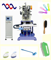 Haixing Hand Cleaning Brush Machine / 2 axis