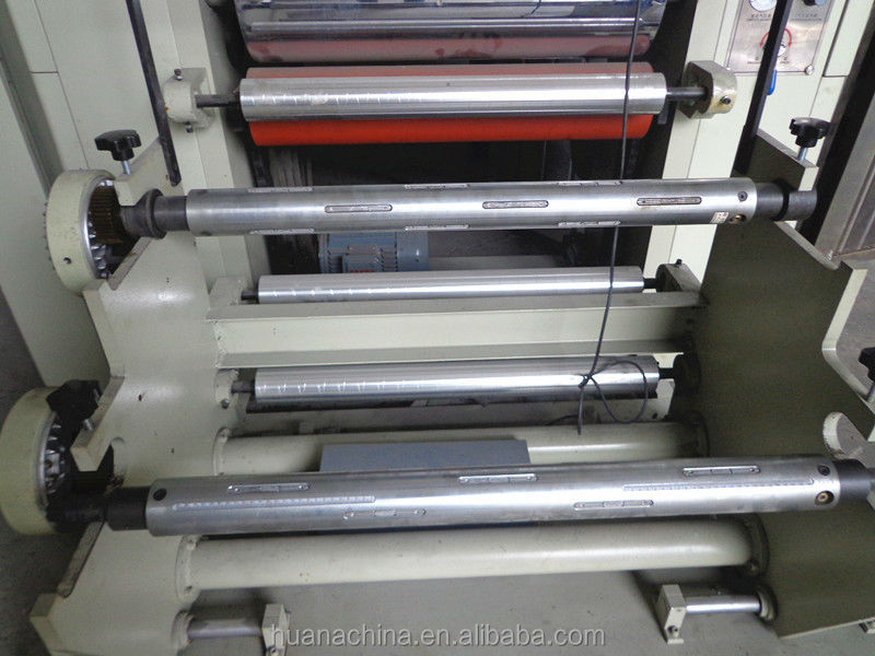FG-B800-1200 dry laminating machine for a4 size