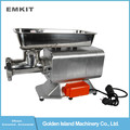 stainless steel meat mixer grinder machine for home use