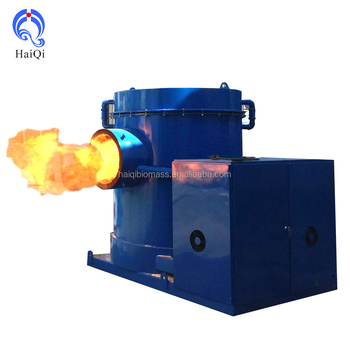 High efficiency energy saving rice husk stove used for boiler/dryer