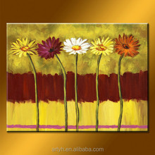 Wholesale Oil Painting Flower Picture