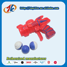 Outdoor Small Plastic Ball Shooting Gun Toy