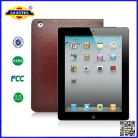 Xundd PU Stand Case For Apple IPad Air