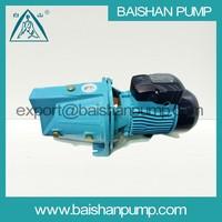 High quality Self priming pond mini water transfer jet pump price TaiZhou pumps