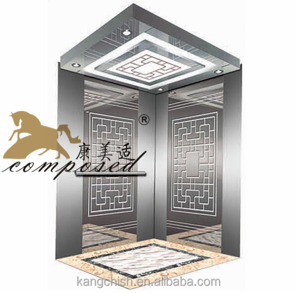 custom size 4 person passenger lift price elevator lift